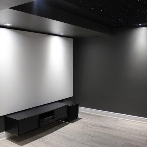 Theatre Rooms