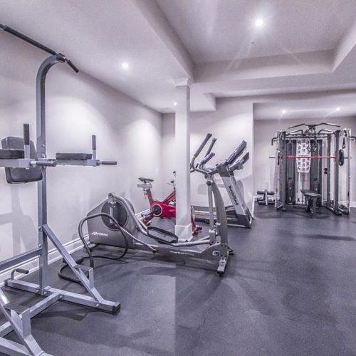 Dream Gym