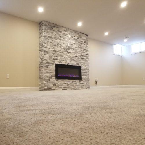 Cozy Carpet